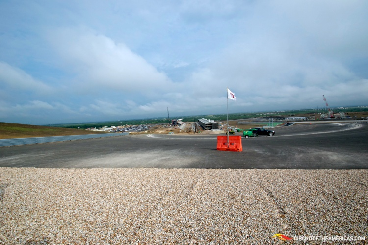 COTA JULY CONSTRUCTION UPDATE